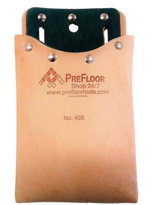 Prefloor 408 Leather Tool Pouch