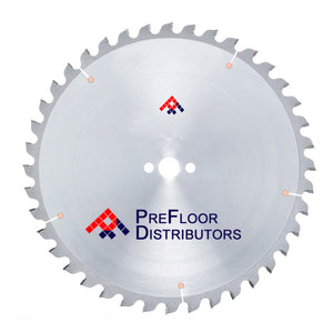 "40 tooth 6-1/2"" saw blade"