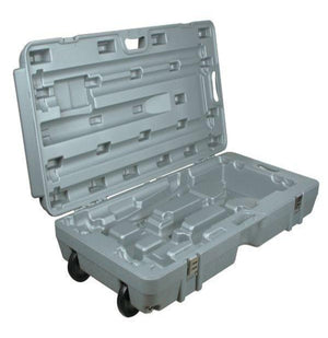 Roberts 10-230-40 Empty Stretcher Case With Wheels