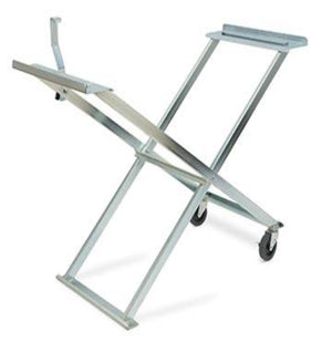 TX-3 / TX-4 Folding Saw Stand with Casters