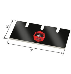 Taylor 407.01 Replacement Spud Bar Blade