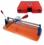 "Rubi 17""  Tile Cutter with Case"