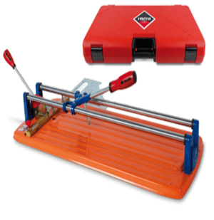 Rubi Tile Cutter with Case