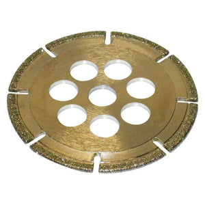 3.5mm Diamond Blade For Leister Groover