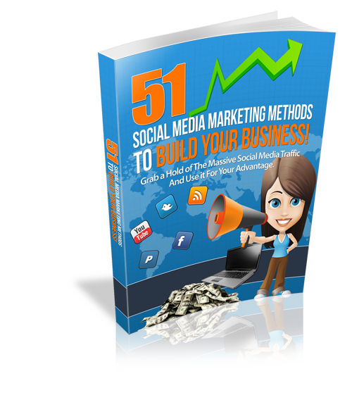 51 Social Media Marketing Methods To Build Your Business