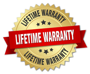 Clean Sleep™ Life Time Warranty