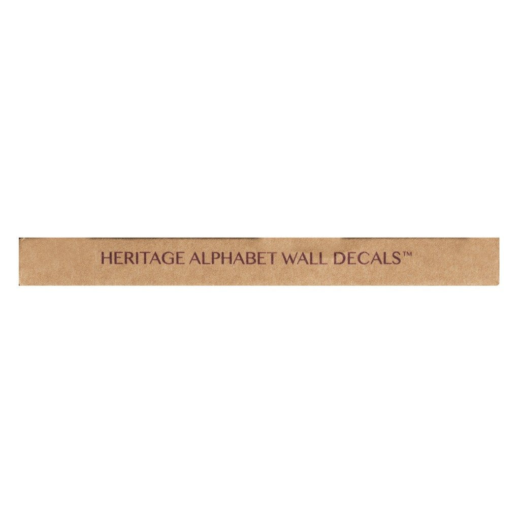 Heritage Wall Decals (Thamil) - The Heritage Supply Co.