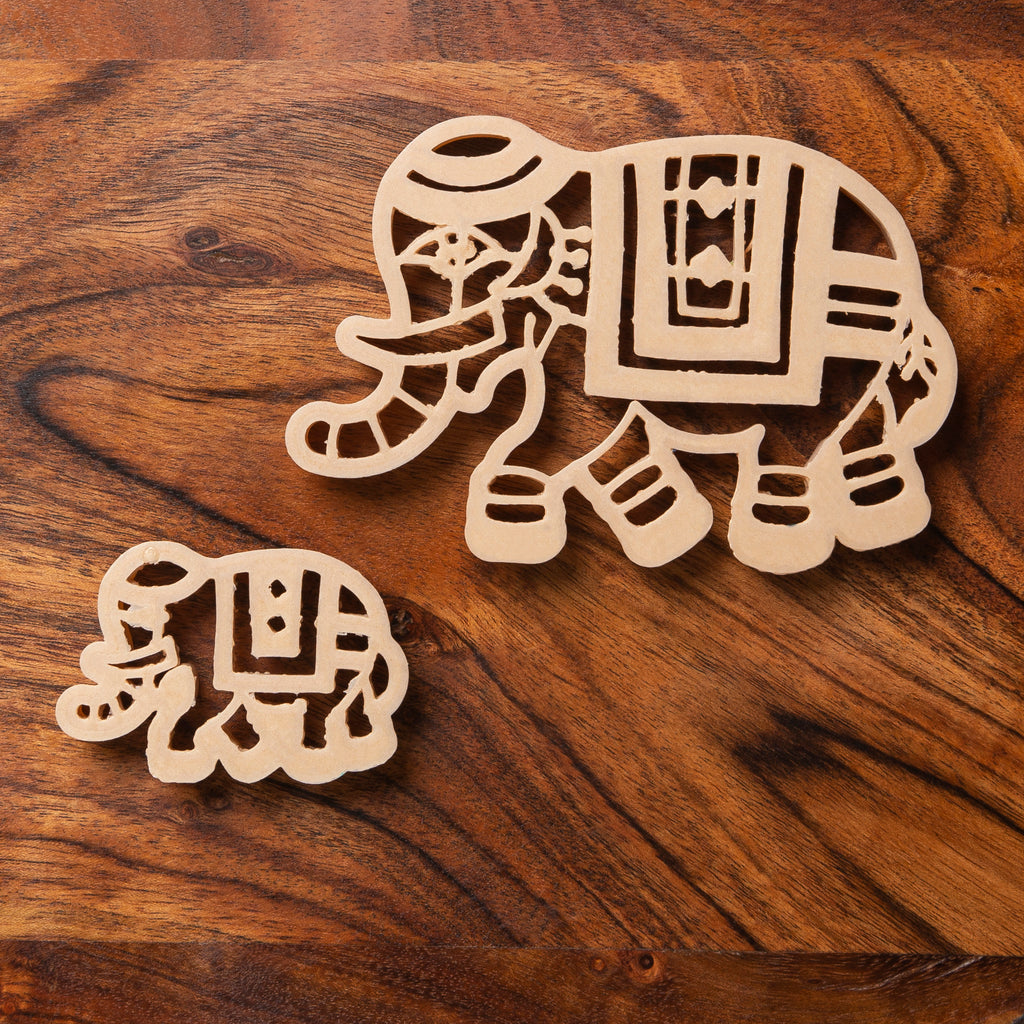 Asian Elephant Eco Cutter™ Set