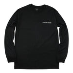 BAIL BONDS L/S TEE