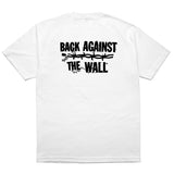 BACK AGAINST THE WALL TEE