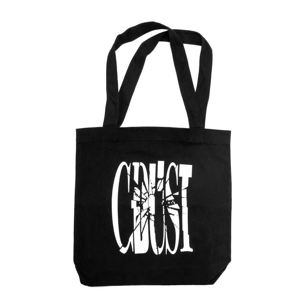 SHATTERED CDUST TOTE