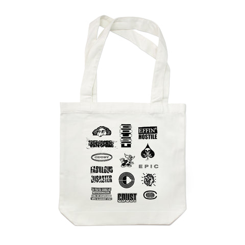 STATE OF MIND TOTE