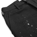 SPLATTER WORK PANT