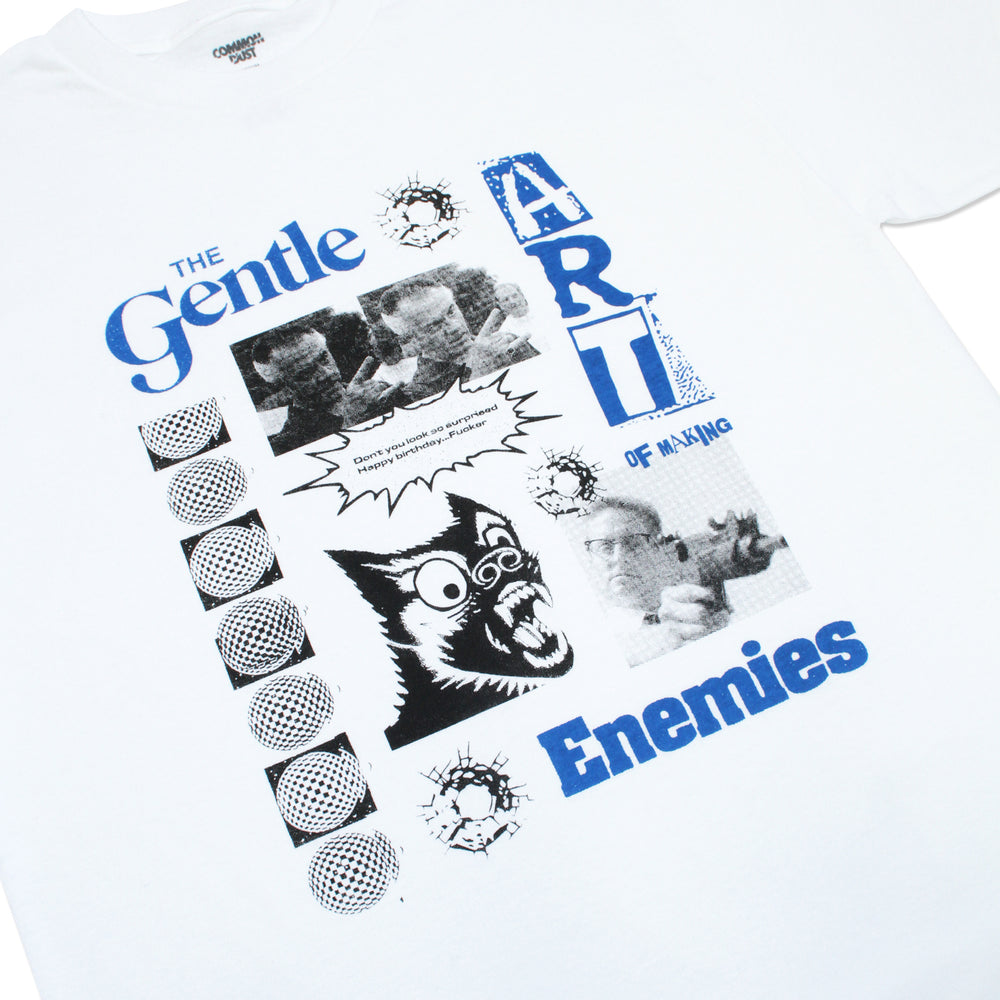 THE GENTLE ART TEE