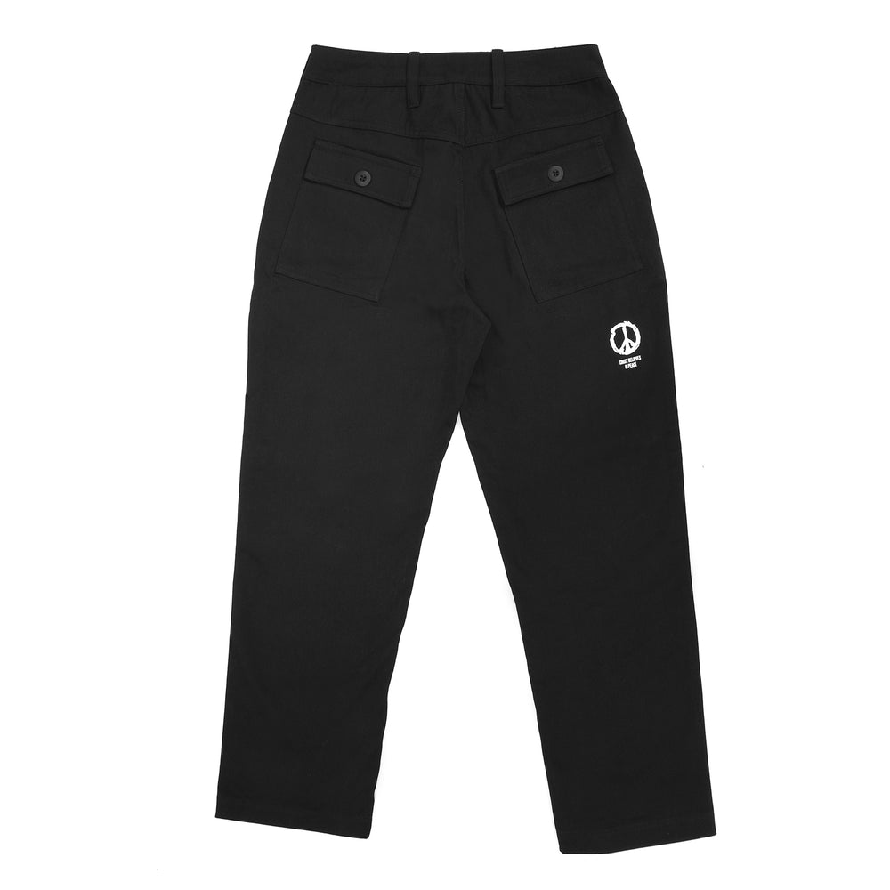 PEACE WORK PANT