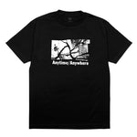 ANYTIME / ANYWHERE TEE