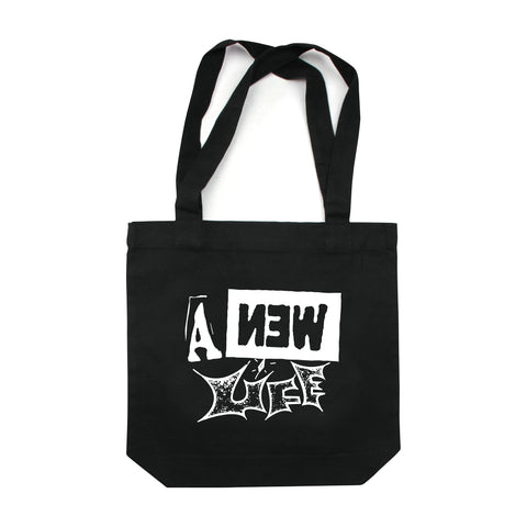 A NEW LIFE TOTE