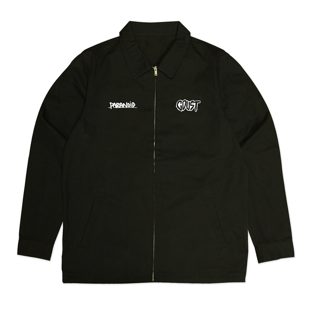 PARANOID WORKERS JACKET