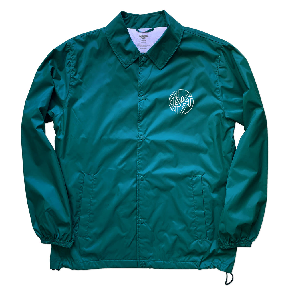 THRASH CIRCLE COACH JACKET