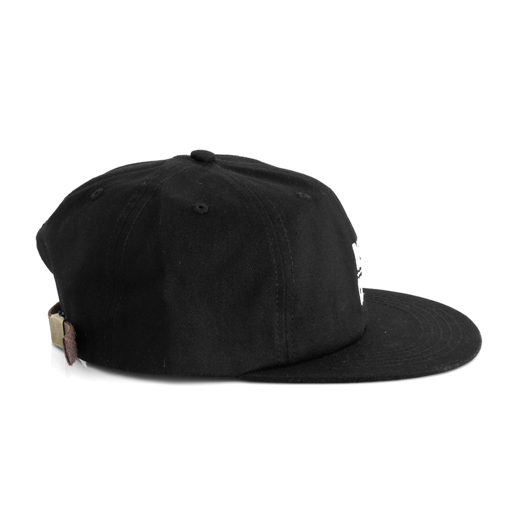 STACKED 6 PANEL CAP