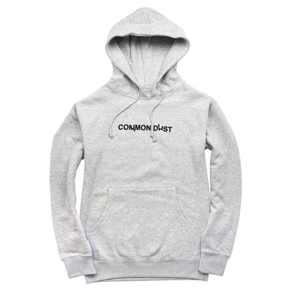 BURNED PRINT HOODY