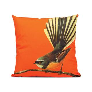 Bright Bird Cushions