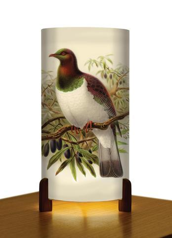 Buller Kereru Table Lamp