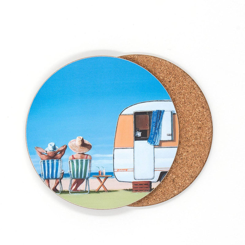Graham Young Coasters