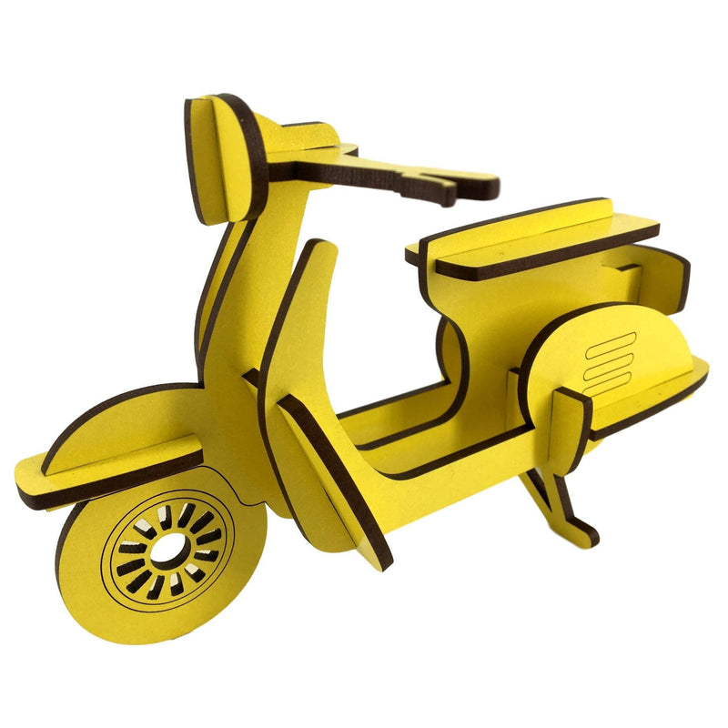 Kitset Scooter