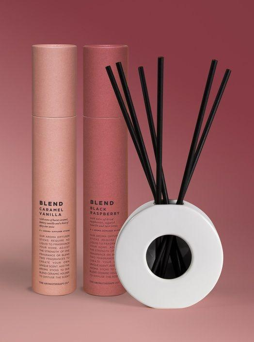 Limited Edition - Blend Diffuser Sticks