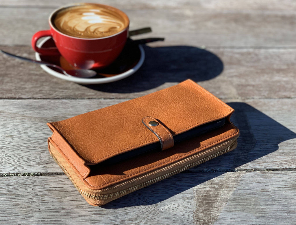 Moana Road Fitzroy Wallet