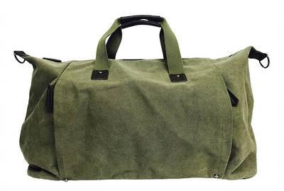 Moana Road Overnight Bag - Marlborough