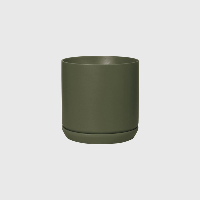 Oslo Planter - large (all colours)