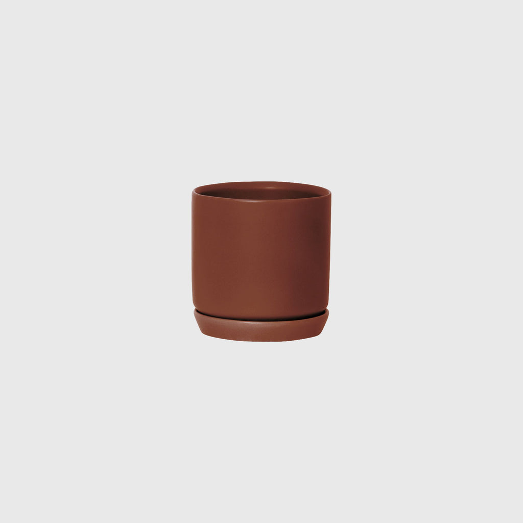 Oslo Planter - small (all colours)