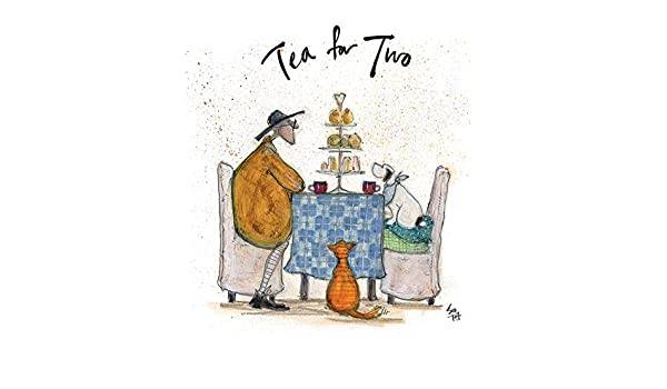 Sam Toft - Tea for Two