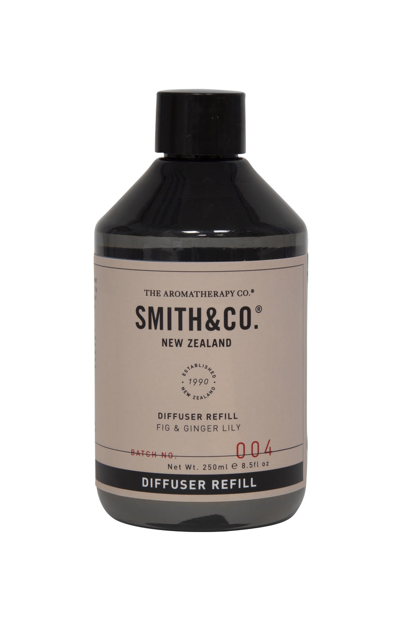 Smith & Co Diffuser Refill Fluid