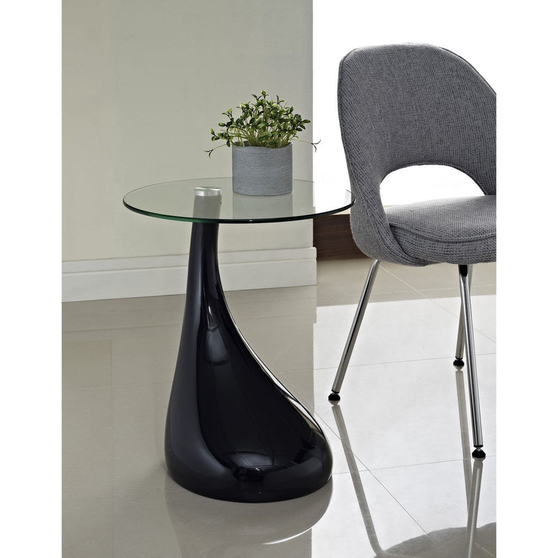 Teardrop (mushroom) Side Table - large