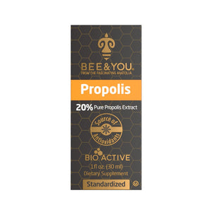 Propolis Extract (High Strength)