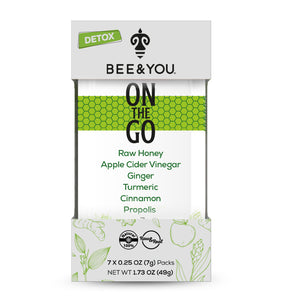 On the Go - Detox