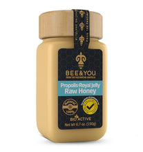 Load image into Gallery viewer, Propolis + Royal Jelly + Raw Honey Mix