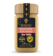 Load image into Gallery viewer, Royal Jelly + Raw Honey for Kids