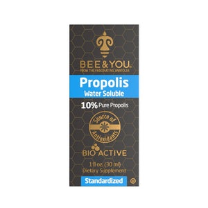 Propolis Extract (Water-Soluble)