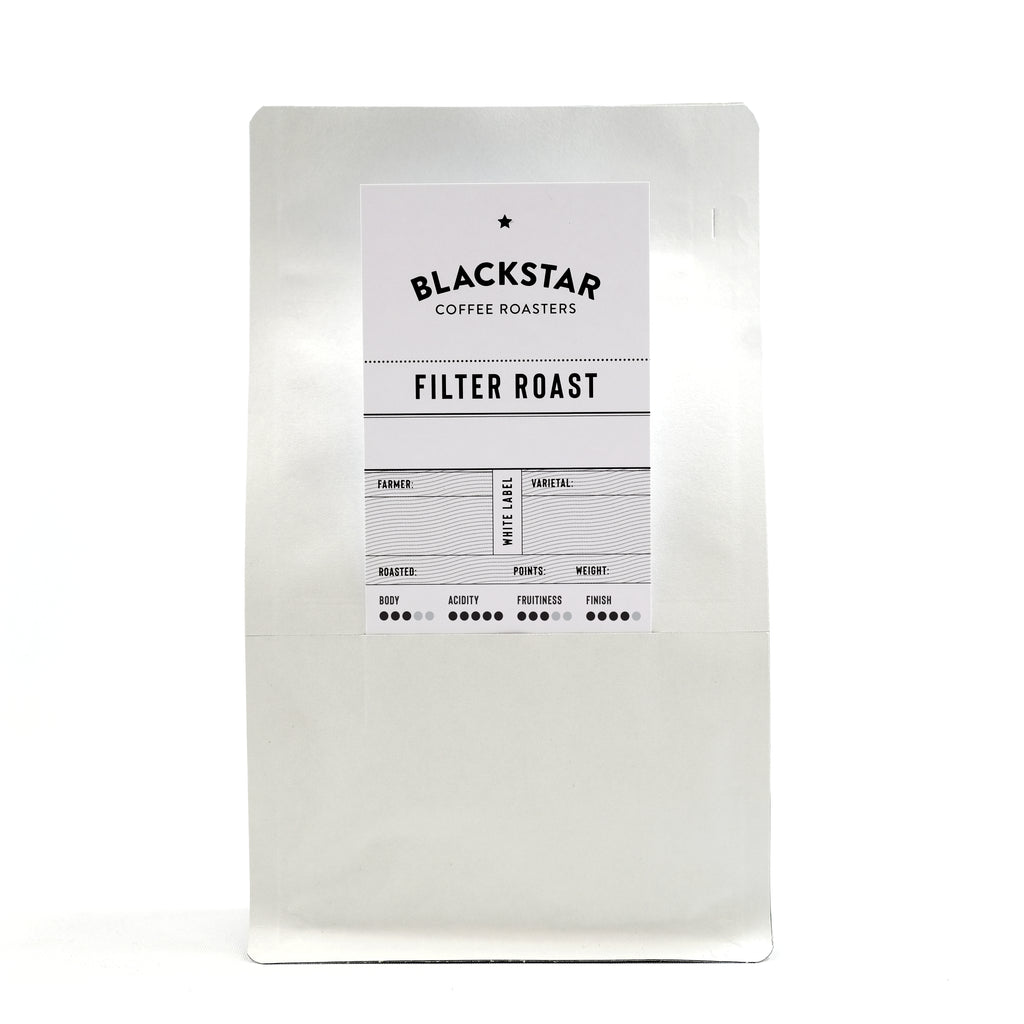 SINGLE ORIGIN FILTER ROAST SUBSCRIPTION