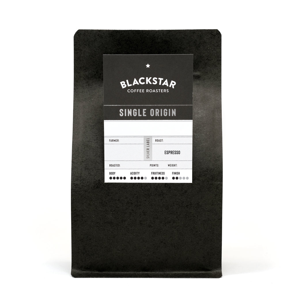 SINGLE ORIGIN ESPRESSO ROAST SUBSCRIPTION