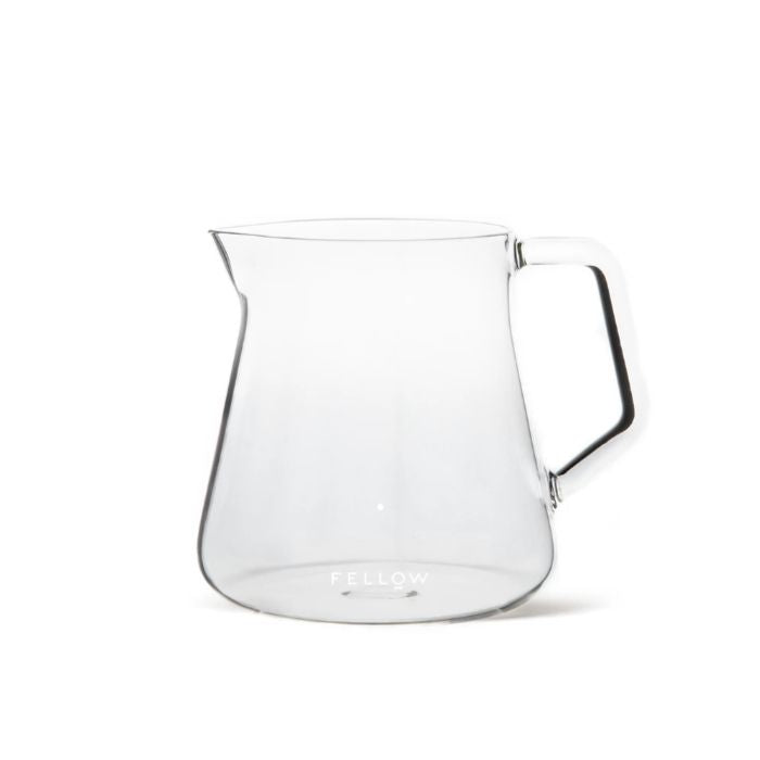 FELLOW MIGHTY SMALL GLASS CARAFE (500ML - CLEAR)