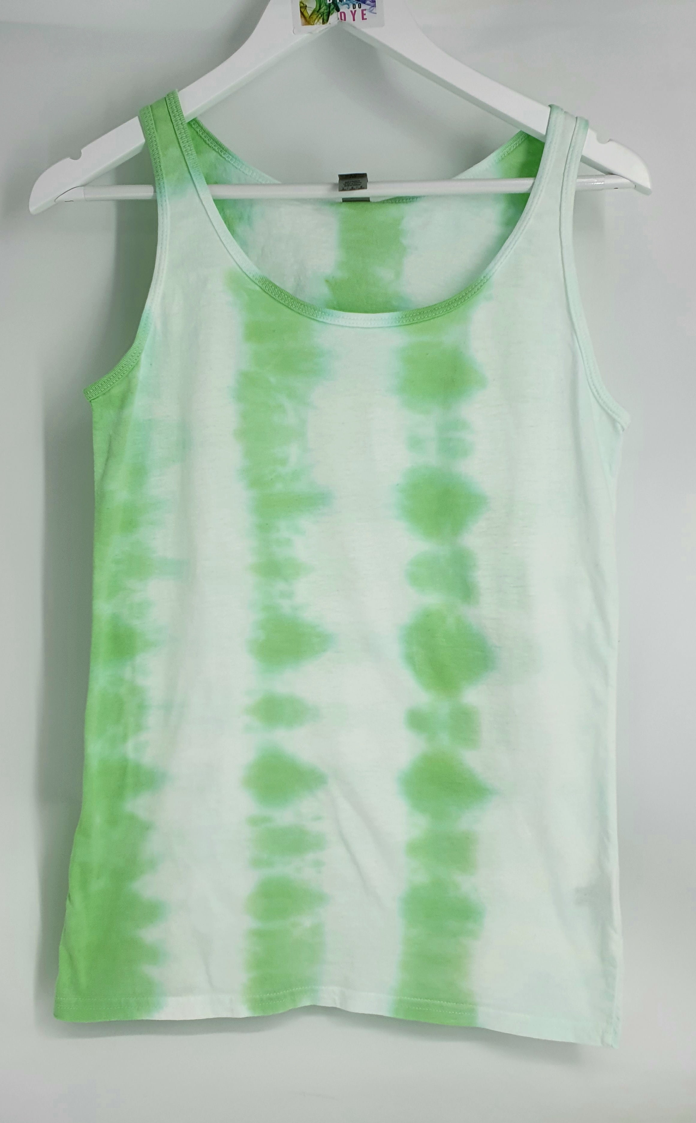 Bespoke (Adults) Green fusion Vest