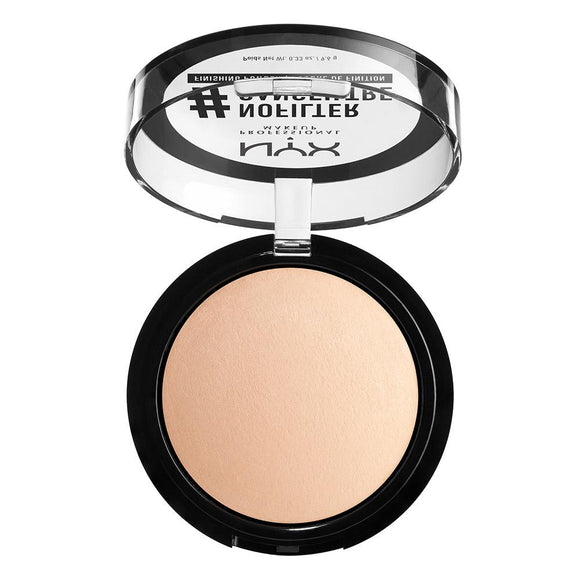 NYXNofilter Finishing Powder03 9,6g