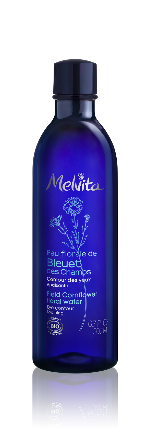 Melvita CORNFLOWER WATER 200ML