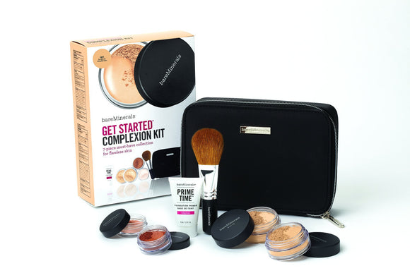 bareMinerals GS Kit Light