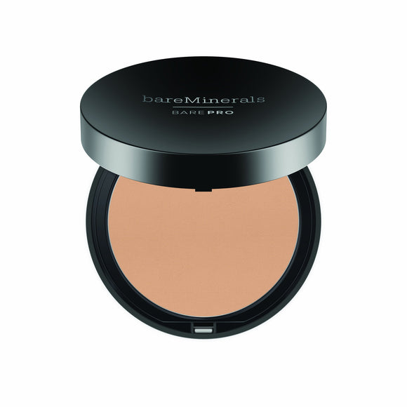 bareM barePRO Powder Found. WarmNatural